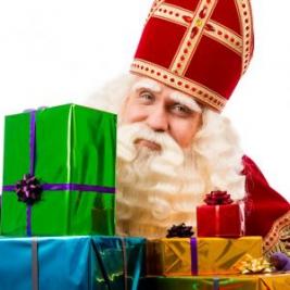 Sinterklaas volwassenen 2018